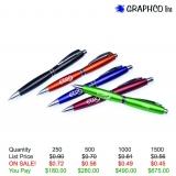 Glide Ink Pen