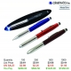 Stylus Flashlight Pen