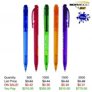Promo Ice Pen