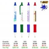 BIC® Clic Stic Grip