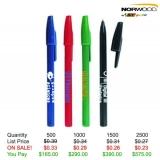 Promo Stick Pen