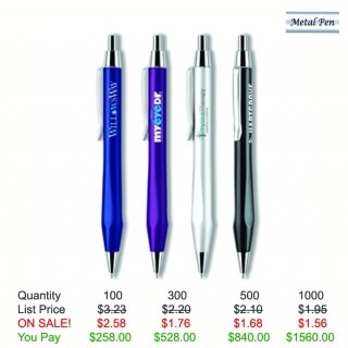 Author Stylish Pen