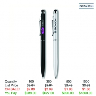 Martha Careful Pen