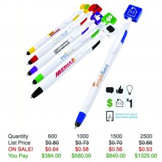 Billboard Pen/Stylus