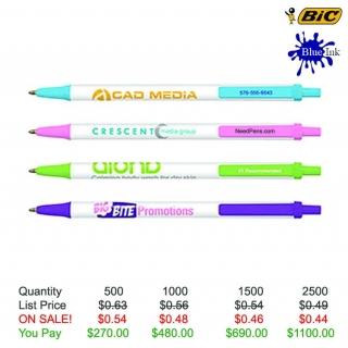 BIC® Clic Stic Fashion