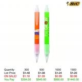 BIC® Widebody Ice Grip