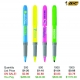 BIC® Brite Liner Grip
