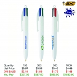 4CM - BIC® 4-Color Mini