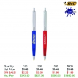 BIC® Citation Clear