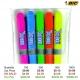 BIC® Brite Liner Grip 5-Pack