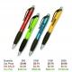Honeycomb Grip Pen