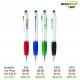 Ion Silver Stylus Pen
