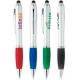 Silver Stylus Pen