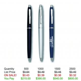 Lodger Pens