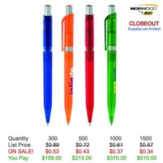 The Izzy Pen