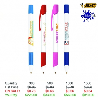 BIC® Media Clic™ Grip