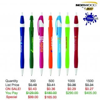 Dart Color Pen