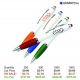 PDA Stylus Pen with Grip
