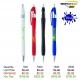 Chrome Dart Pen