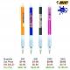 BIC® Clic Stic Ice Grip