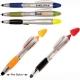 PL-4093 Triple Play Stylus/Pen/Highlighter
