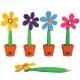 Flower Pot Pen