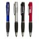 Stylus Flashlight Pen